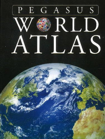 Buy World Atlas [Nov 04, 2014] Pegasus online for USD 18.64 at alldesineeds