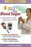 Buy 5 Steps to Control High Blood Sugar: Is High Blood Sugar Affecting Your Life? online for USD 14.07 at alldesineeds