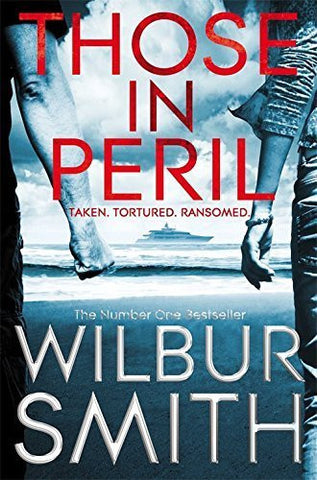 Buy Those In Peril (Hector Cross #1) [Paperback] [Mar 29, 2012] Smith, Wilbur online for USD 21.84 at alldesineeds