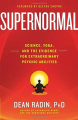 Buy Supernormal: Science, Yoga, and the Evidence for Extraordinary Psychic Abilities online for USD 22.1 at alldesineeds