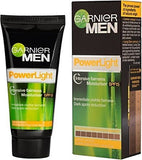 Buy 1 X 45gm?garnier Men Power Light Intensive Fairness Moisturizer online for USD 14.88 at alldesineeds