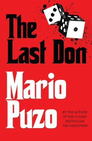 Buy The Last Don [Paperback] [Jul 02, 2009] Mario Puzo online for USD 20.04 at alldesineeds