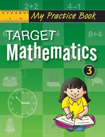 Buy Target Mathematics 3 online for USD 7.86 at alldesineeds