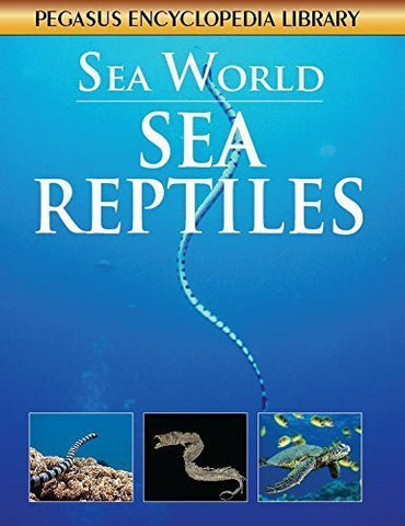 Buy Sea Reptilessea World [Mar 01, 2011] Pegasus online for USD 15.32 at alldesineeds