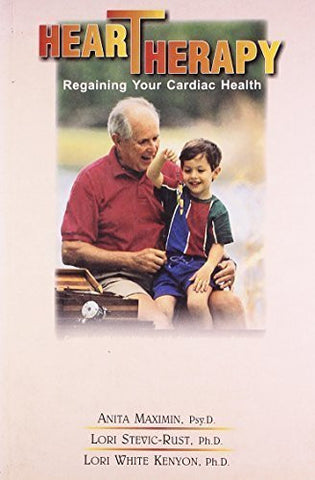 Buy Heart Therapy [Jul 30, 2008] Maximin, Anita; Kenyon, Lori White and Stevic- online for USD 15.32 at alldesineeds