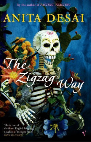 Buy The Zigzag Way [Paperback] [May 09, 2005] Desai, Anita online for USD 17.9 at alldesineeds
