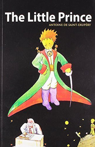 Buy The Little Prince [Paperback] online for USD 12.38 at alldesineeds