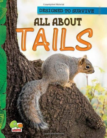 Buy All About Tails: Key stage 1 [Jan 01, 2011] Bagai, Shona online for USD 12.67 at alldesineeds