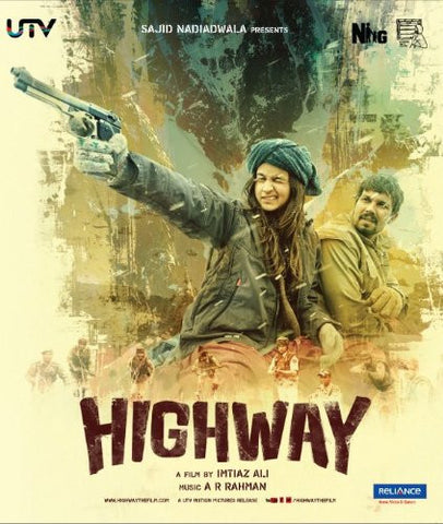 Buy Highway online for USD 22.13 at alldesineeds