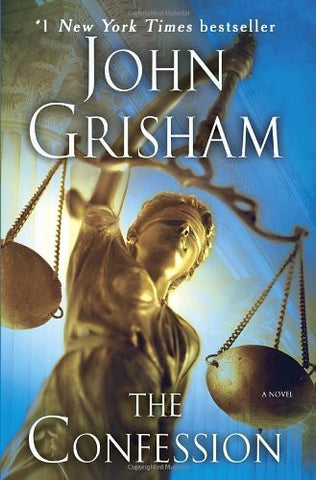 Buy The Confession: A Novel [Paperback] [Mar 20, 2012] Grisham, John online for USD 24.46 at alldesineeds