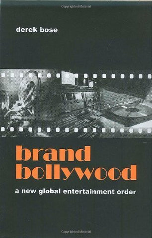 Buy Brand Bollywood: A New Global Entertainment Order [Paperback] [Nov 14, 2006] online for USD 20.83 at alldesineeds