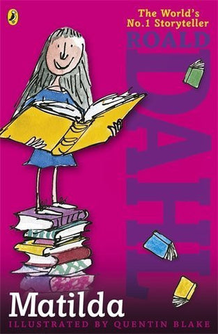 Buy Matilda [Paperback] [Mar 26, 2013] Dahl, Roald online for USD 18.18 at alldesineeds