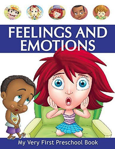 Buy Feelings & Emotions [Dec 17, 2013] Pegasus online for USD 8.84 at alldesineeds