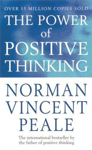 Buy The Power of Positive Thinking [Paperback] [Jan 01, 2004] Norman Vincen Peale online for USD 32.22 at alldesineeds