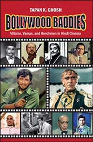Buy Bollywood Baddies [Paperback] [Feb 08, 2013] Ghosh, Tapan K. online for USD 19.79 at alldesineeds