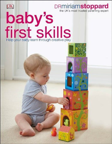 Buy Baby's First Skills [Apr 01, 2014] Stoppard, Miriam online for USD 20.66 at alldesineeds