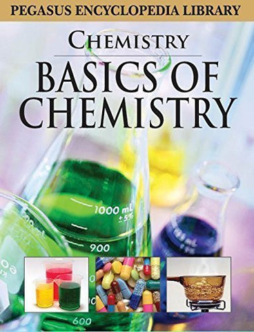 Buy Basics of Chemistrychemistry [Mar 01, 2011] Pegasus online for USD 13.74 at alldesineeds