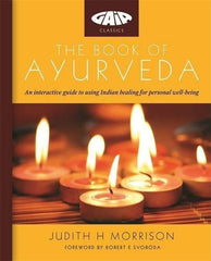 Buy The Book of Ayurveda [Feb 15, 2013] Morrison, Judith H. online for USD 27.84 at alldesineeds