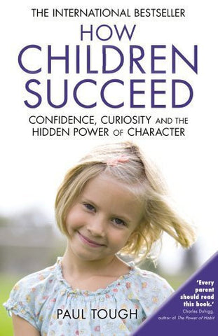 Buy How Children Succeed [Paperback] [Jan 01, 2014] Tough, Paul online for USD 16.9 at alldesineeds