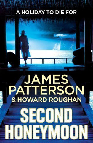 Buy Second Honeymoon [Paperback] [Jan 01, 2014] Patterson, James online for USD 19.81 at alldesineeds