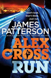 Buy Alex Cross, Run [Paperback] [Jul 30, 2013] Patterson, James online for USD 17.52 at alldesineeds