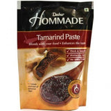 Buy 2 x Dabur Hommade Paste - Tamarind 200 gms each (Total 400 gms) online for USD 10.65 at alldesineeds