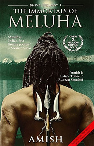 Buy The Immortals of Meluha [Paperback] [Apr 01, 2011] Amish online for USD 16.86 at alldesineeds
