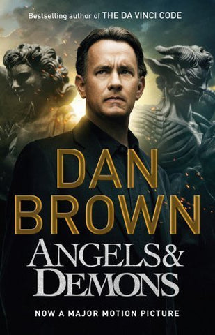 Buy Angels and Demons (Movie Tie-in) [Paperback] [Jan 01, 2009] Dan Brown online for USD 22.52 at alldesineeds