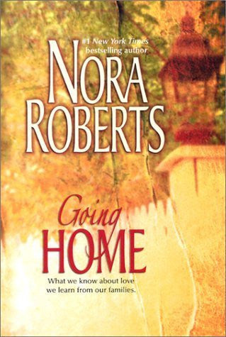 Buy Going Home [Oct 01, 2002] Roberts, Nora online for USD 21.18 at alldesineeds