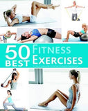 Buy 50 Best... Fitness Exercises [Dec 25, 2011] online for USD 23.39 at alldesineeds