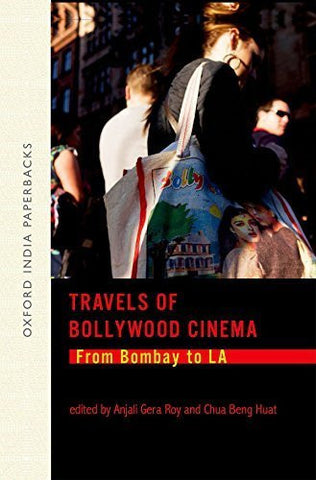 Buy Travels of Bollywood Cinema: From Bombay to LA [Paperback] [Dec 10, 2014] Roy online for USD 24.58 at alldesineeds