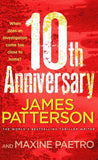 Buy 10th Anniversary [Paperback] [Feb 01, 2012] Patterson, James online for USD 20.18 at alldesineeds