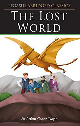 Buy The Lost World Pegasus online for USD 8.84 at alldesineeds