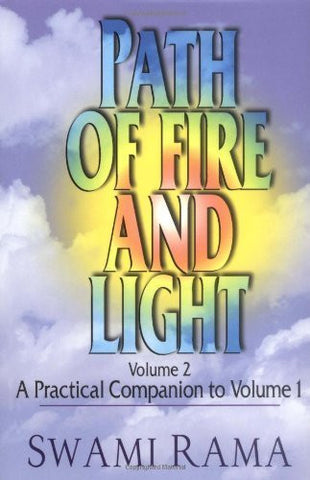 Buy Path of Fire and Light, Vol. 2: A Practical Companion to Volume 1 [Paperback] online for USD 20.02 at alldesineeds