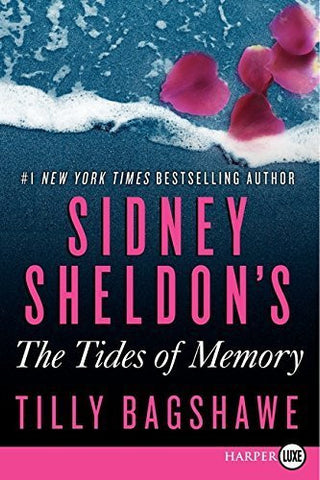 Buy Sidney Sheldon's The Tides Of Memory Lp [Paperback] [Apr 09, 2013] Sheldon, online for USD 25.45 at alldesineeds