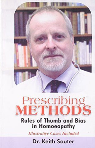 Buy Prescribing Methods: Rules of Thumb and Bias in Homoeopahy [Hardcover] [Jun 3... online for USD 15.32 at alldesineeds