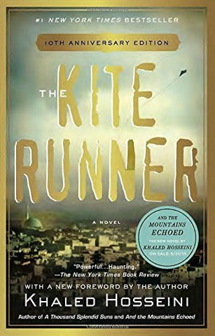 Buy The Kite Runner [Paperback] [Jan 01, 2010] Khaled Hosseini online for USD 23.8 at alldesineeds