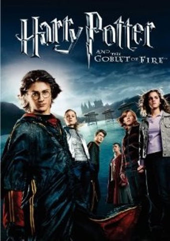 Buy Harry Potter And The Goblet Of Fire (Hindi) online for USD 11.79 at alldesineeds