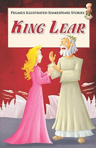Buy King Lear [May 13, 2013] Pegasus online for USD 8.84 at alldesineeds
