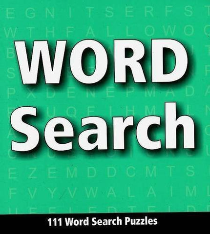 Buy Word Search [Sep 01, 2010] Leads Press online for USD 6.88 at alldesineeds