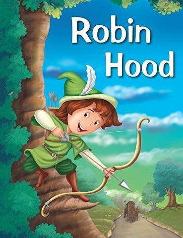 Buy Robin Hood [Oct 01, 2012] Pegasus online for USD 7.42 at alldesineeds