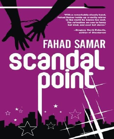 Buy Scandal Point [Jul 01, 2013] Fahad, Samar online for USD 15.32 at alldesineeds