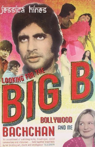 Buy Looking For The Big B: Bollywood Bachachan And Me [Paperback] [Aug 12, 2008] online for USD 17.8 at alldesineeds