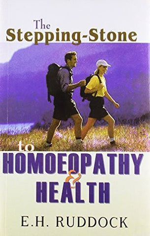 Buy The Stepping Stones to Homoeopathy & Health [Paperback] [Jun 30, 2002] Ruddock online for USD 8.84 at alldesineeds