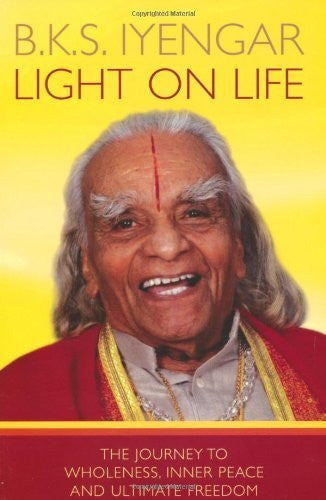 Buy Light on Life: The Journey to Wholeness, Inner Peace and Ultimate Freedom [Paperback online for USD 17.96 at alldesineeds