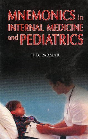 Buy Mnemonics In Internal Medicine & Pediatrics [Paperback] [May 12, 2011] H.B. P online for USD 9.82 at alldesineeds