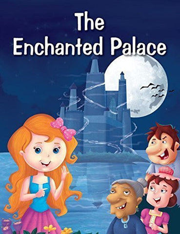 Buy The Enchanted Palace Pegasus online for USD 7.42 at alldesineeds