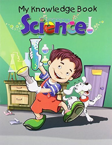 Buy Science (My Knowledge Book) [Paperback] [Jun 22, 2011] Pegasus online for USD 7.42 at alldesineeds