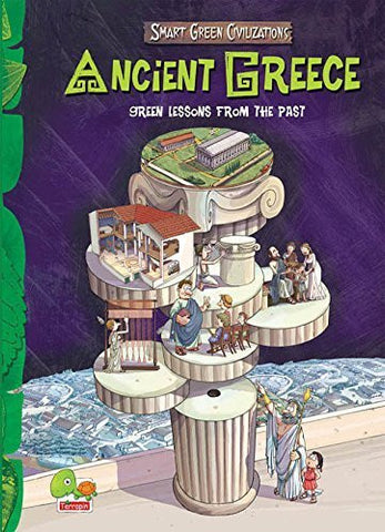 Buy Ancient Greece: Key stage 2 [Jan 01, 2011] Sen, Benita online for USD 16.45 at alldesineeds