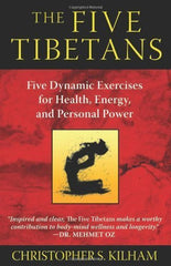 Buy The Five Tibetans: Five Dynamic Exercises for Health, Energy, and Personal online for USD 20.59 at alldesineeds